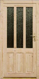 CLASSIC Holz Nebeneingangstren NONNENMACHER Amp RIEGG