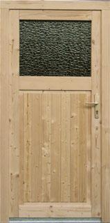 Gut bekannt BASIC Holz-Nebeneingangstüren: NONNENMACHER & RIEGG AS23